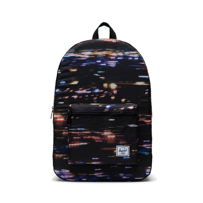 Herschel Sırt Çantası Packable Daypack Night Lights