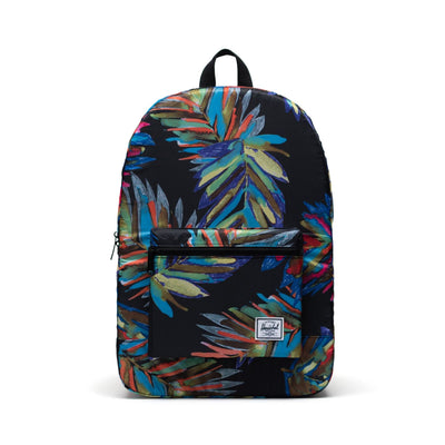 Herschel Sırt Çantası Packable Daypack Painted Palm
