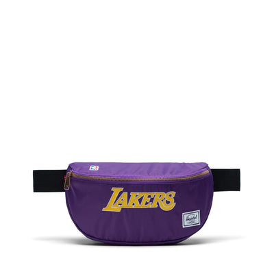 NBA Sixteen Los Angeles Lakers Purple/Yellow/Black