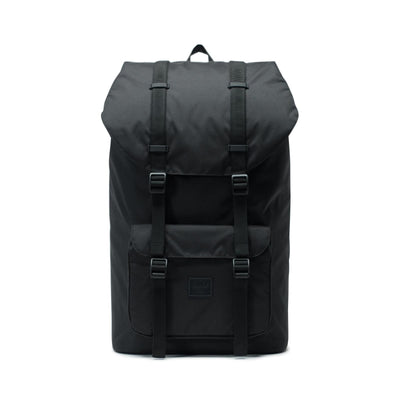 Herschel Sırt Çantası Little America Light Black