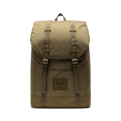 Herschel Sırt Çantası Retreat Light Khaki Green