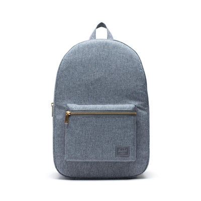 Herschel Sırt Çantası Settlement Light Raven Crosshatch
