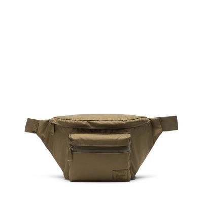 Herschel Bel Çantası Seventeen Light Khaki Green