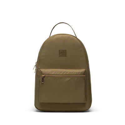 Herschel Sırt Çantası Nova Mid-Volume Light Khaki Green