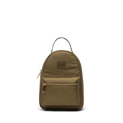 Herschel Sırt Çantası Nova Mini Light Khaki Green