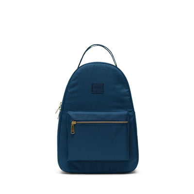 Herschel Nova Small Light Poly Navy