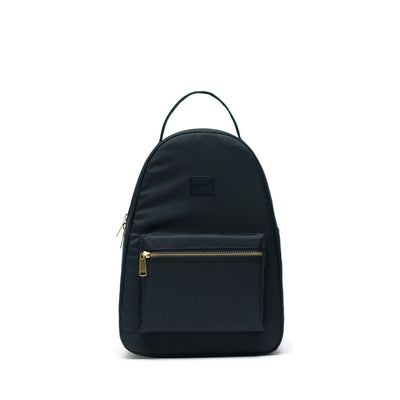 Herschel Sırt Çantası Nova Small Light Black