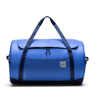 Herschel Ultralight Duffle Amparo Blue/Peacoat