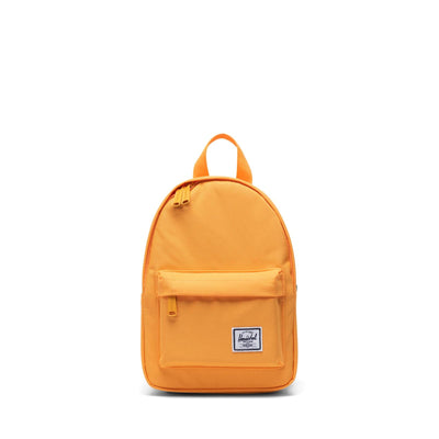Herschel Sırt Çantası Classic Mini Blazing Orange