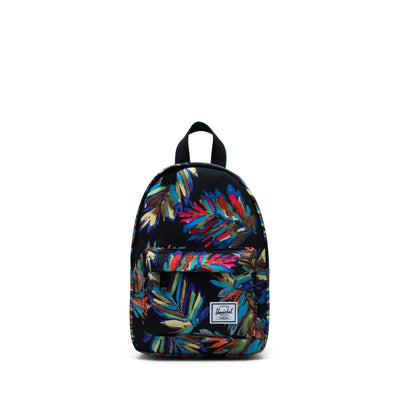Herschel Sırt Çantası Classic Mini Painted Palm