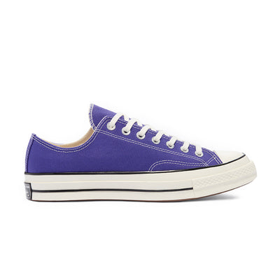 Chuck 70 Ox Grape Unisex Spor Ayakkabısı