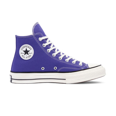 Chuck 70 Hi Grape Unisex Spor Ayakkabısı