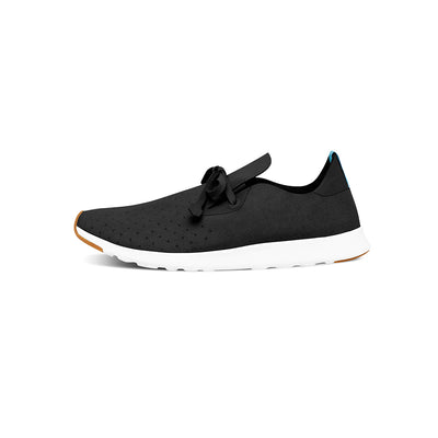 Apollo Moc Jiffy Black/Shell White/Nat Rubber