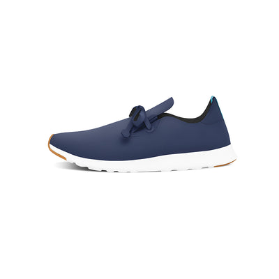 Apollo Moc Regatta Blue/Shell White/Nat Rubber
