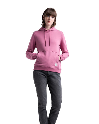 Pullover Hoodie Heather Rose Kadın Sweatshirt