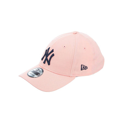 MLB League Essential 940 Neyyan Pembe Şapka