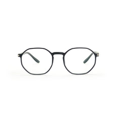 LOOKlight Santorini Matte Black Unisex Screen Gözlüğü