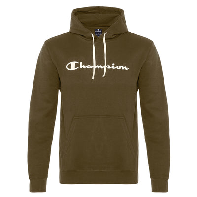 Legacy Hooded Sweatshirt Green