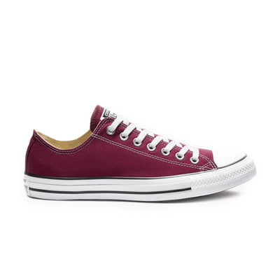 Chuck Taylor All Star Seasonal Bordo Unisex Spor Ayakkabısı