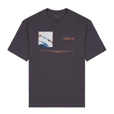 MUGOLAB T-Shirt Barbed Wire