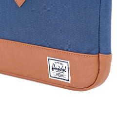 Herschel Heritage Sleeve for iPad Air Navy