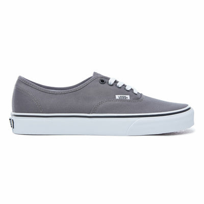 Authentic Pewter/Black Unisex Spor Ayakkabısı