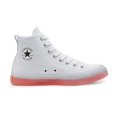 Chuck Taylor All Star Cx Hi White/Orange Spor Ayakkabısı