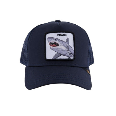 Dunnah Shark Navy