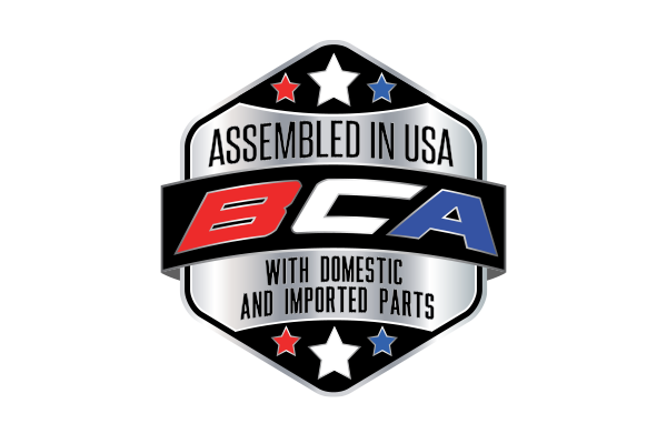 BCA Logo | Shop the BCA Collection