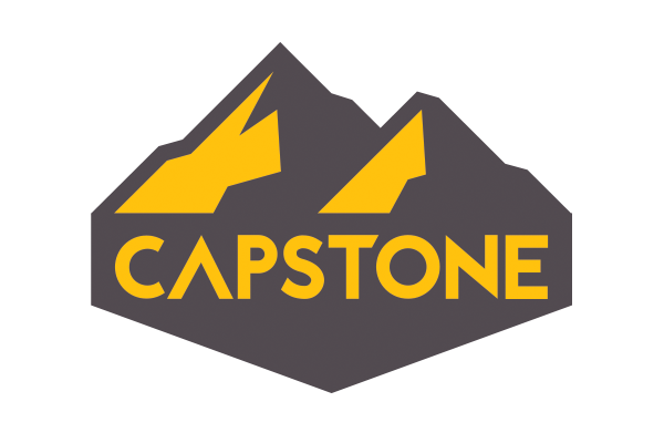 Capstone Logo | Shop All Capstone Cycling Accessories