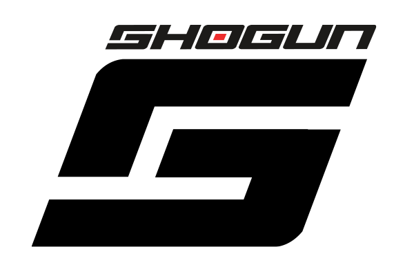 Shogun Logo | Shop the Shogun Collection