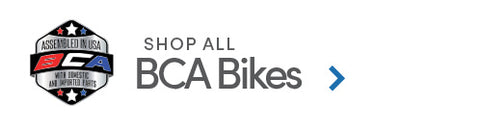 Shop All BCA Bikes