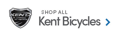 Shop All Kent BIcycles