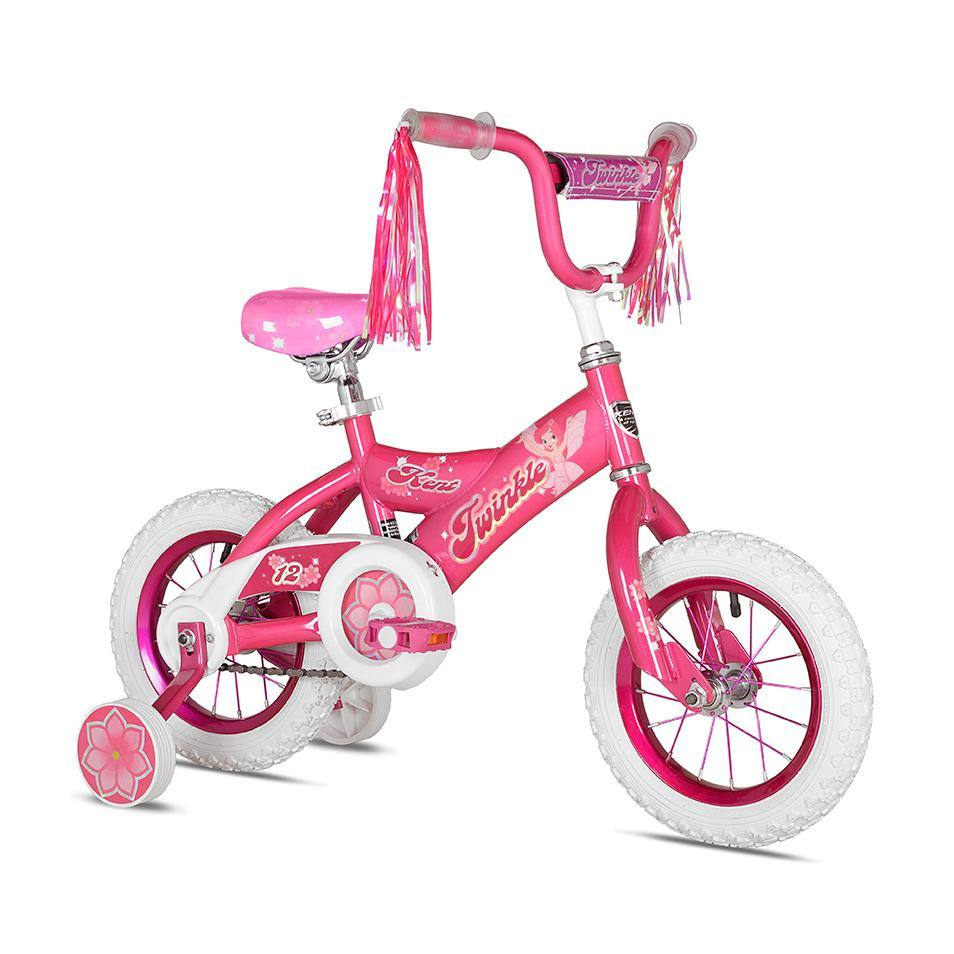 "12"" Girl's Kent Twinkle 