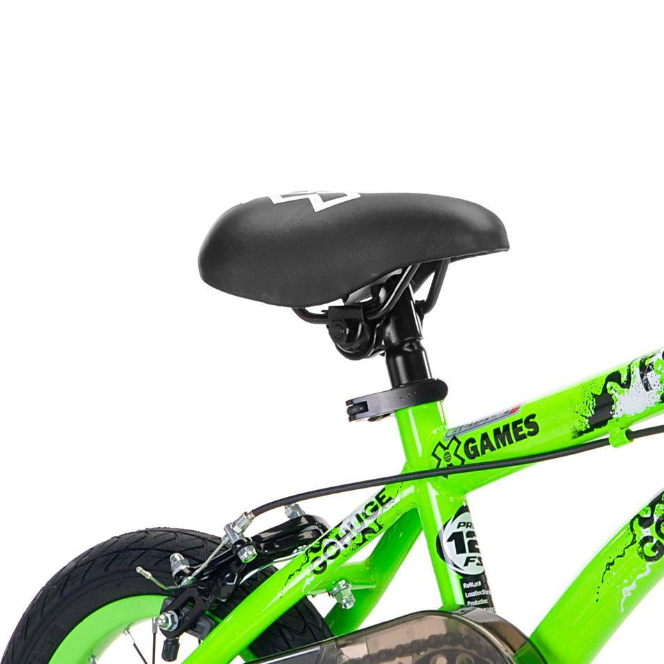 "12"" Boy's X-Games FS12 BMX"