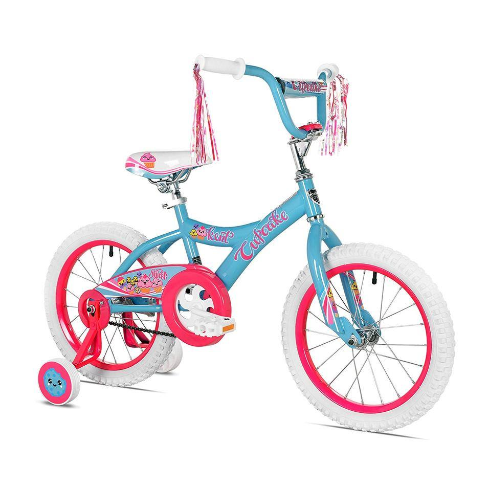 "16"" Girl's Kent Cupcake 