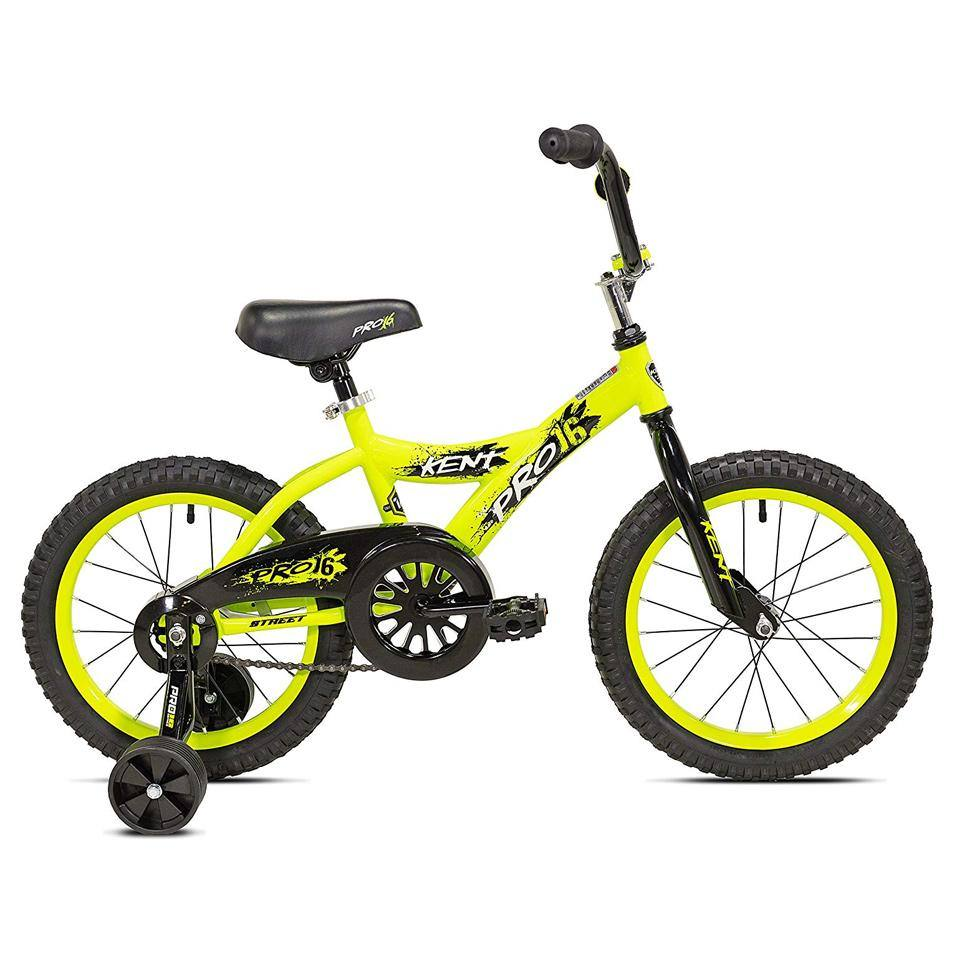 "16"" Boy's Kent Pro 16 