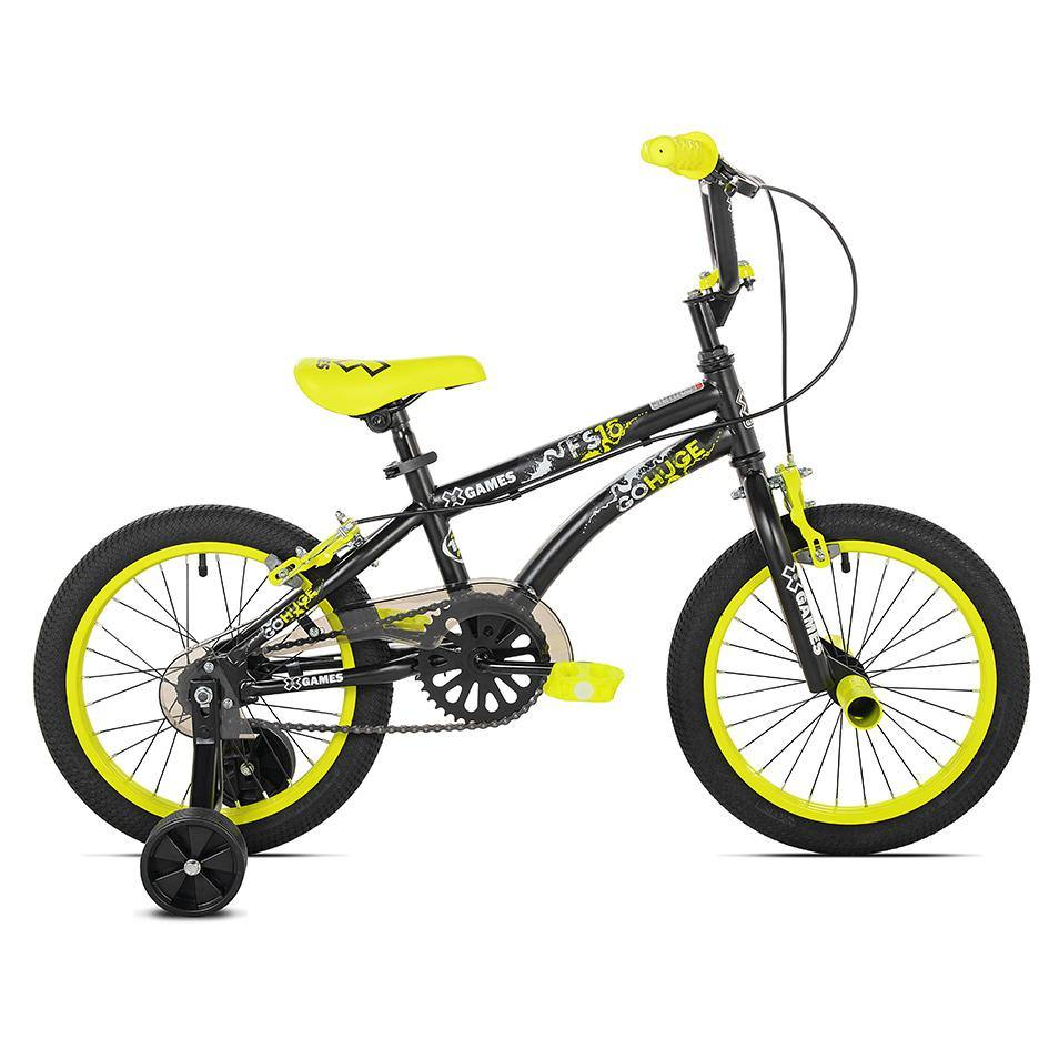 "16"" Boy's X-Games FS16 