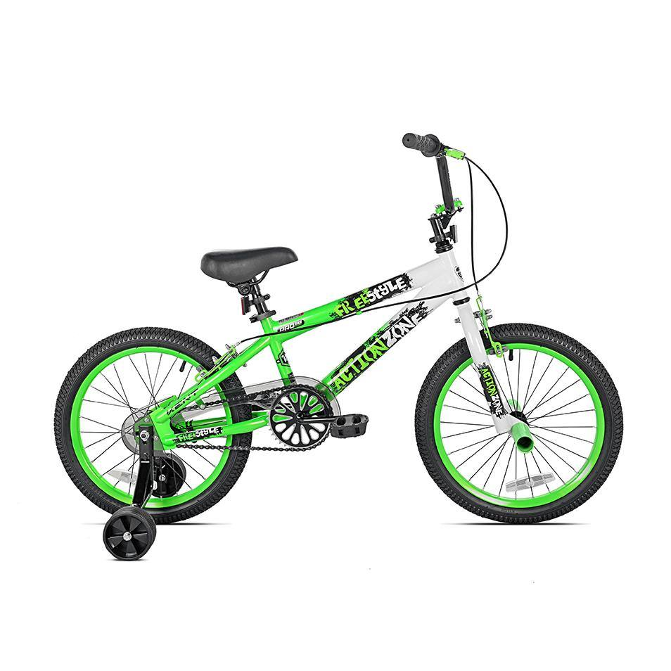 "18"" Boy's Kent Action Zone 