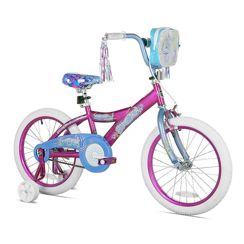 "18"" Girl's Kent Spoiler 