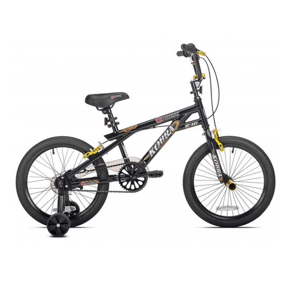 "18"" Boy's Razor Kobra 