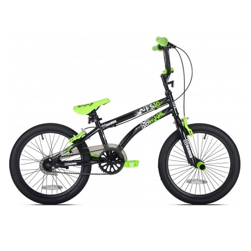 "18"" Boy's X-Games FS18 