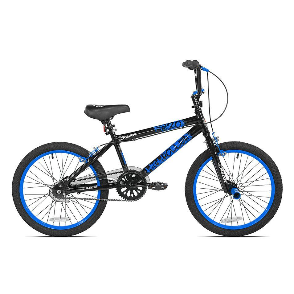 "20"" Boy's Razor High Roller 