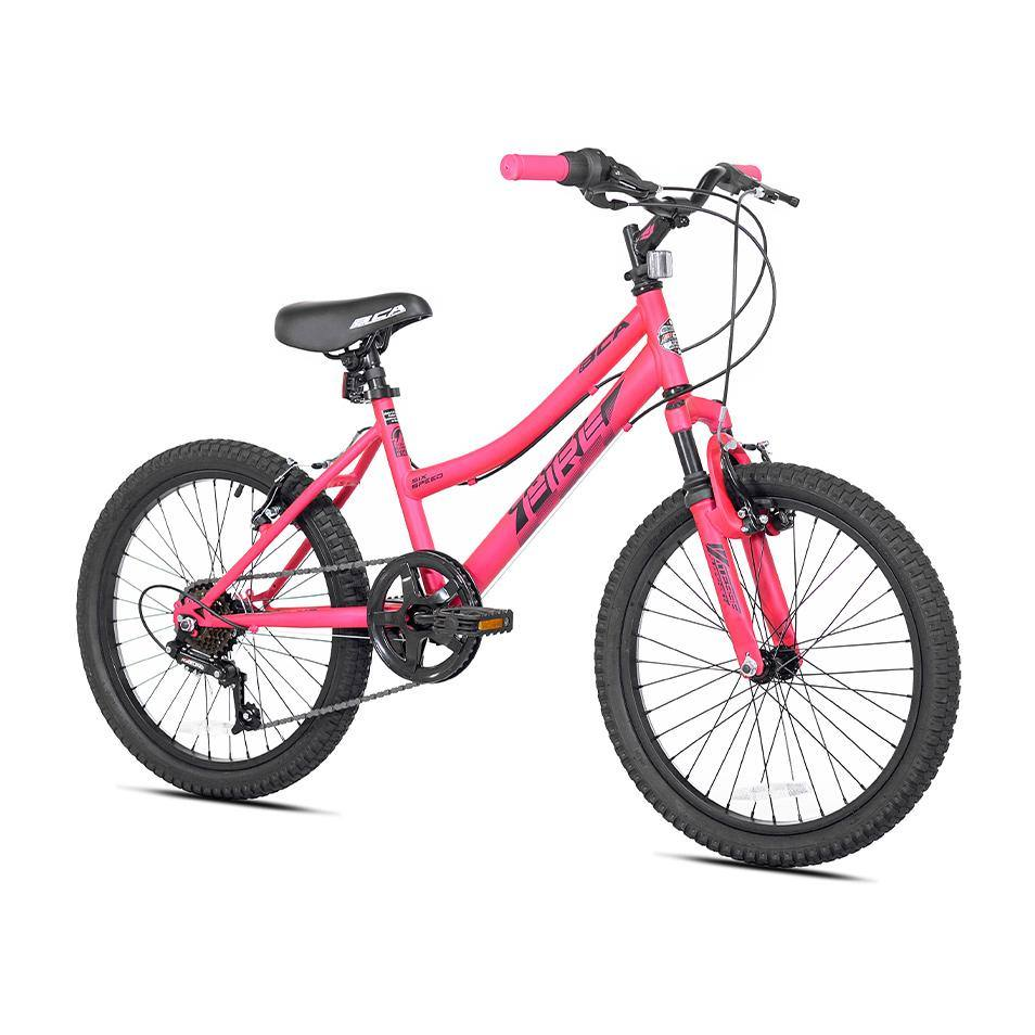 "20"" BCA Girl's CrossFire"