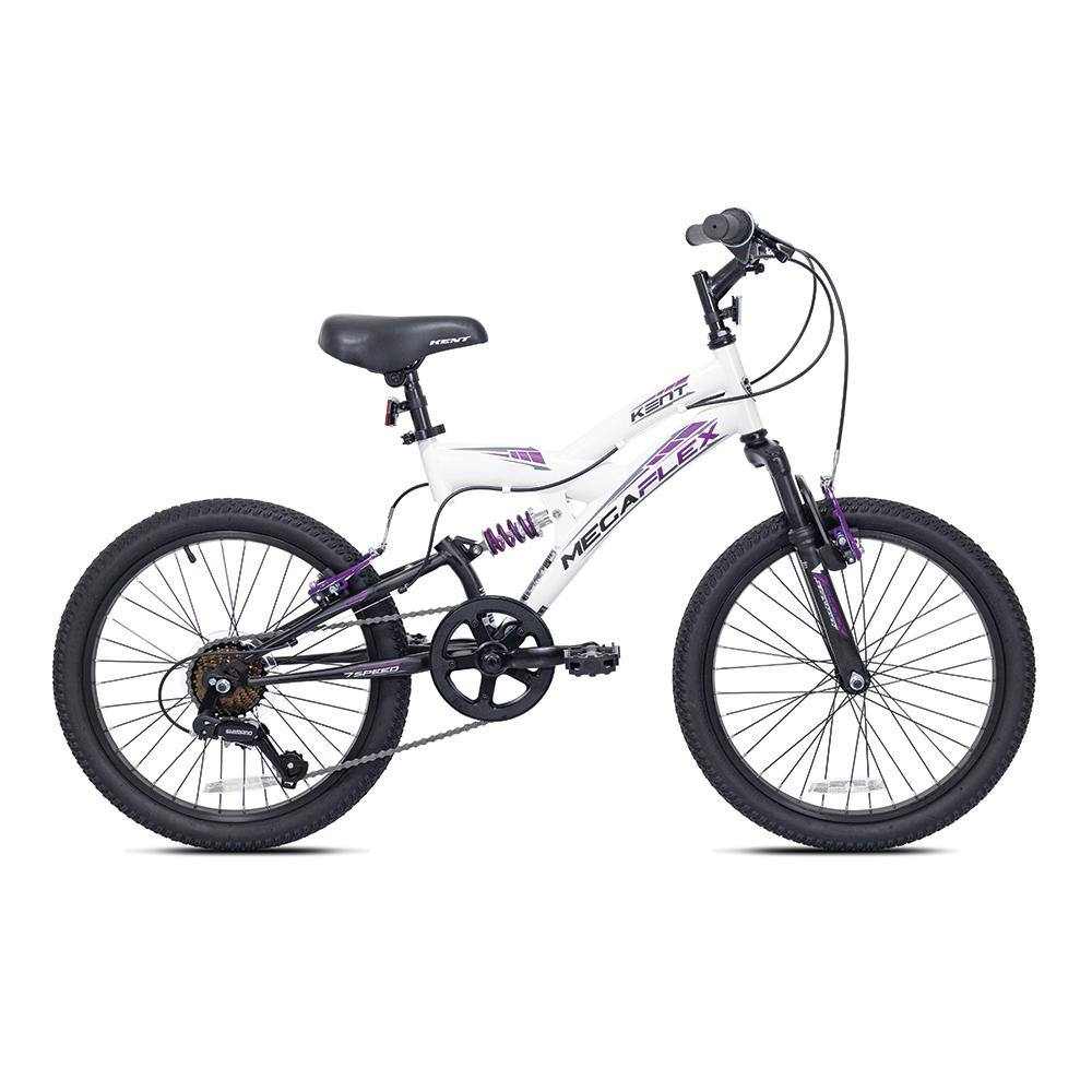 "20"" Girl's Kent Mega Flex"