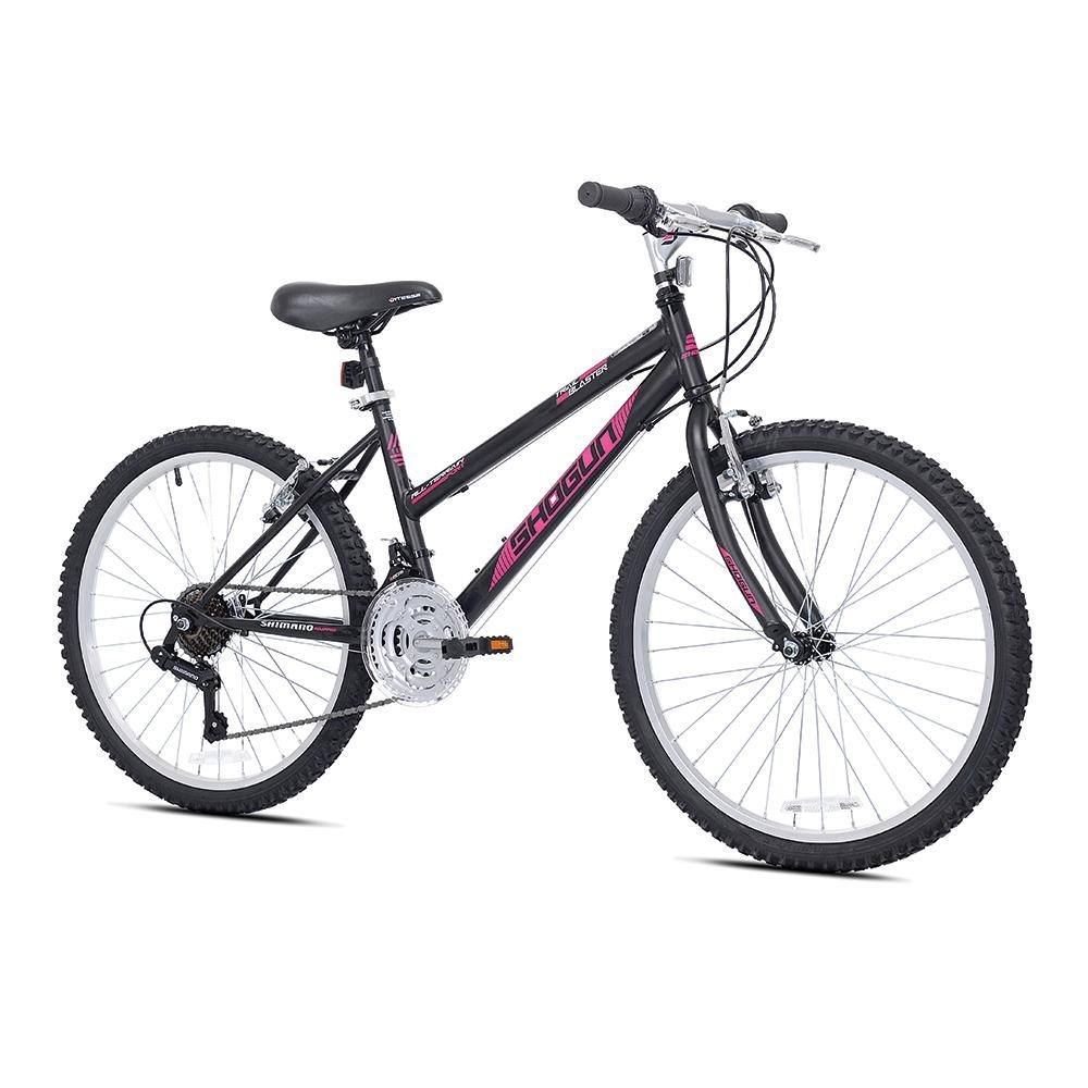 "24"" Girl's Shogun Trail Blaster Sport"