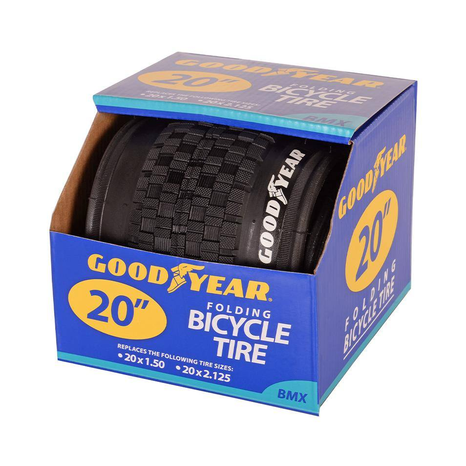 "Goodyear 20"" BMX Bike Tire"