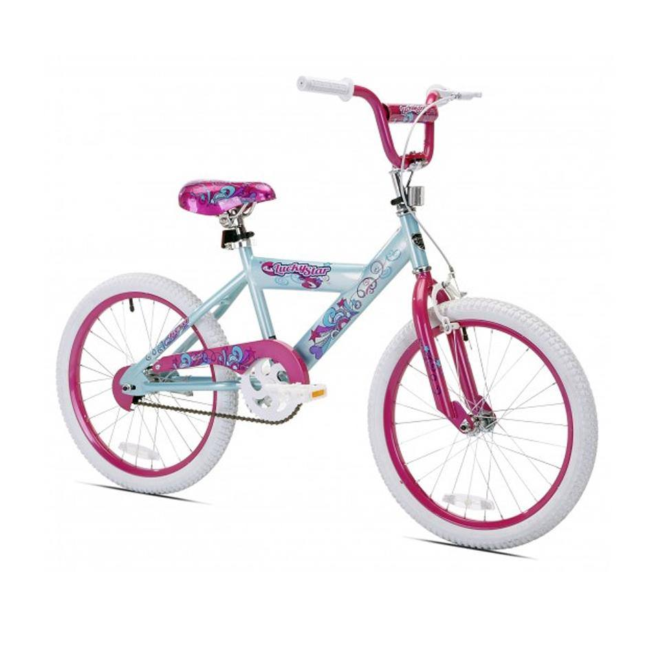 "20"" Girl's Kent Lucky Star 