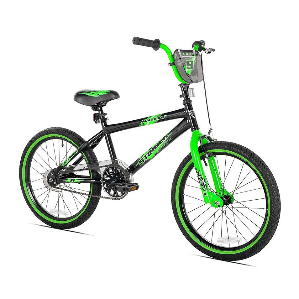 "20"" Boy's Kent Stinger 
