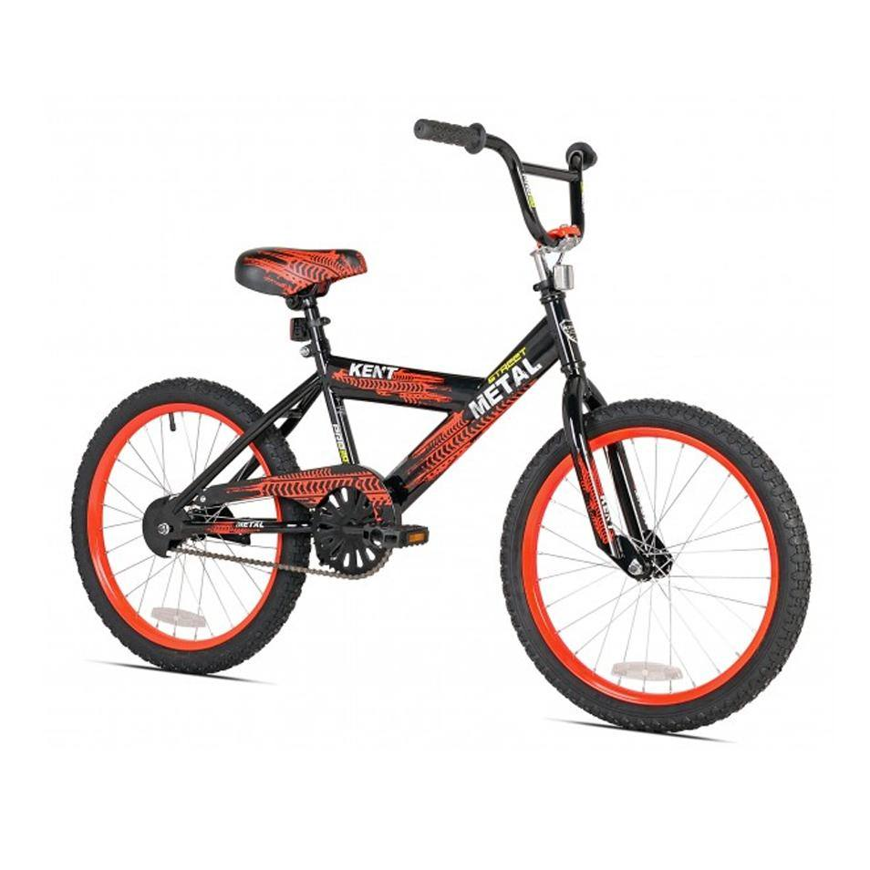 "20"" Boy's Kent Street Metal 